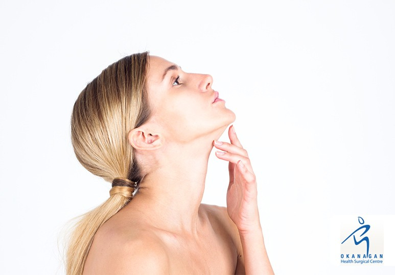 Neck Lift Kelowna
