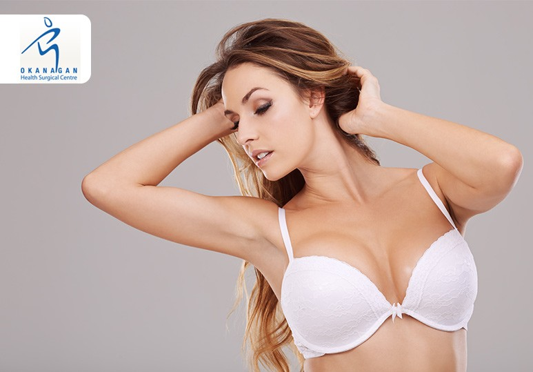 Mastopexy & Breast Lift Kelowna