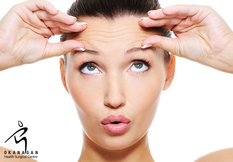Everything You Need to Know About Forehead Lifts