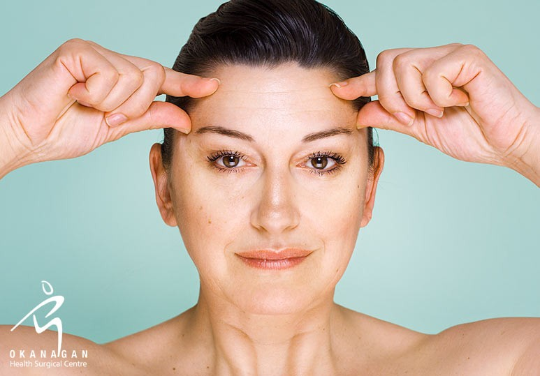 Your Complete Guide to a Forehead Lift Recovery