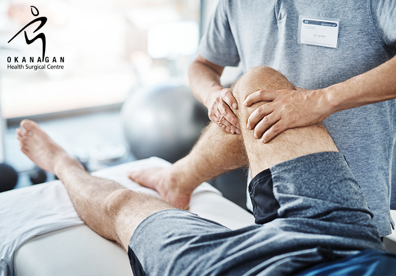 4 Reasons You Need To Work With a PT After Your Orthopedic Surgery