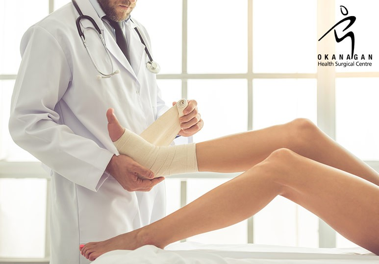 5 Reasons to Consider Foot Surgery