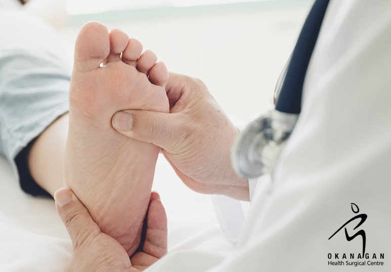 Your Guide to Foot Fusion Surgery