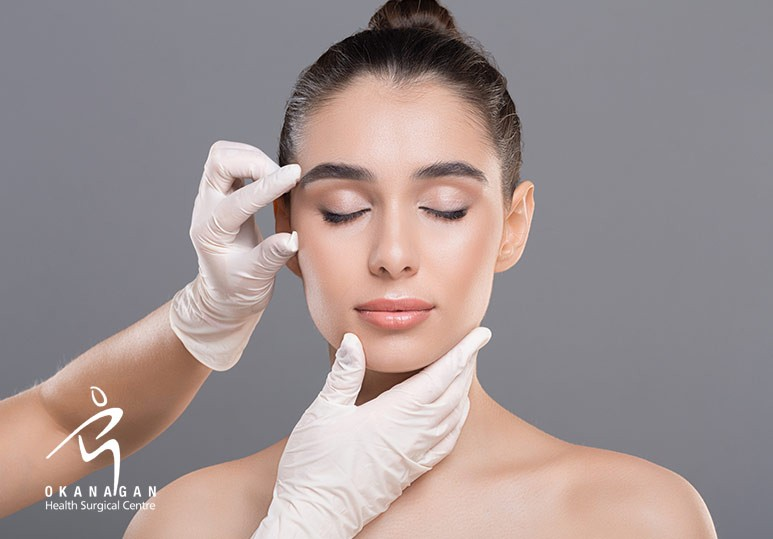 4 Main Types of Cosmetic Face Surgery
