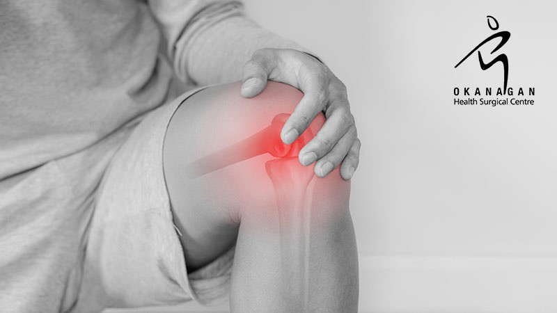 6 Signs You May Need Knee Replacement Surgery