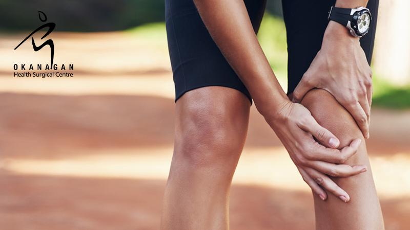 Orthopedic Knee Surgery | Okanagan Health Surgical Centre