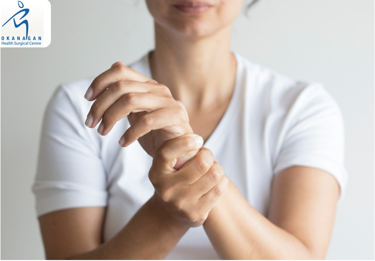 Kelowna Wrist Surgery Types of Hand & Wrist Surgery