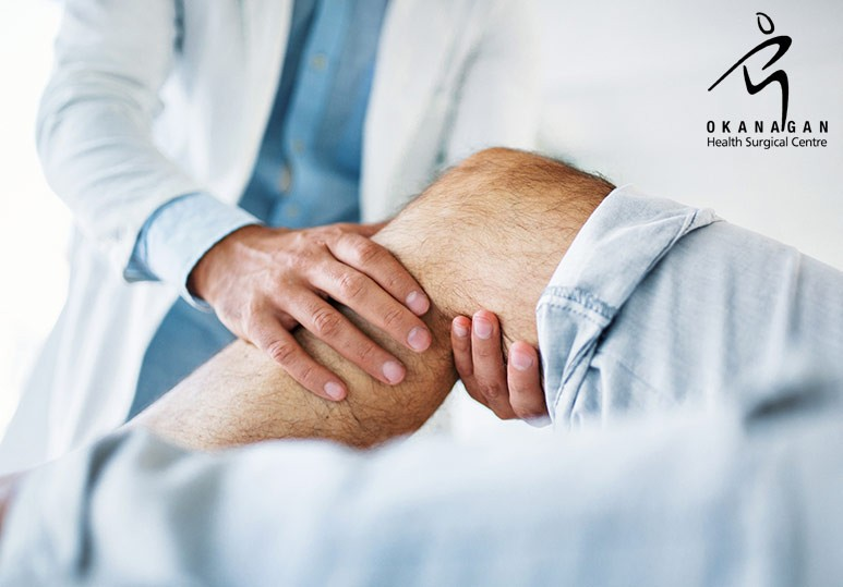 Okanagan Health Surgical Centre Everything You Need to Know About a Knee Arthroscopy