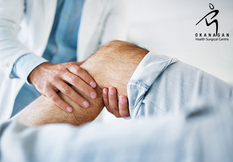 How Our Knee Specialists Can Help Restore Function to an Injured Knee