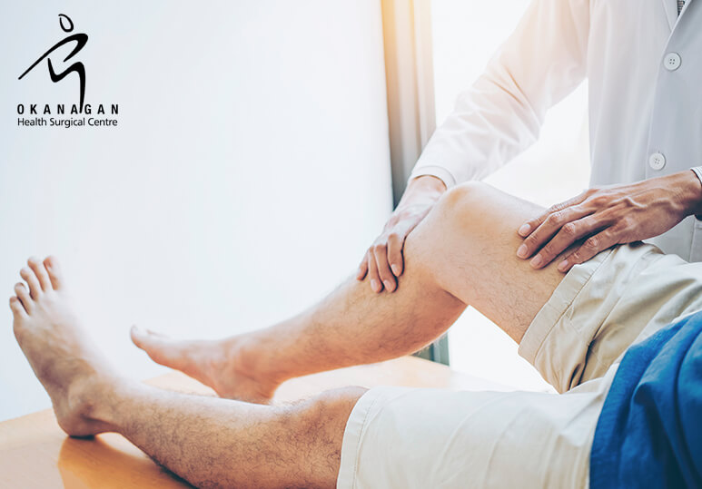 How to Maintain Healthy Knees