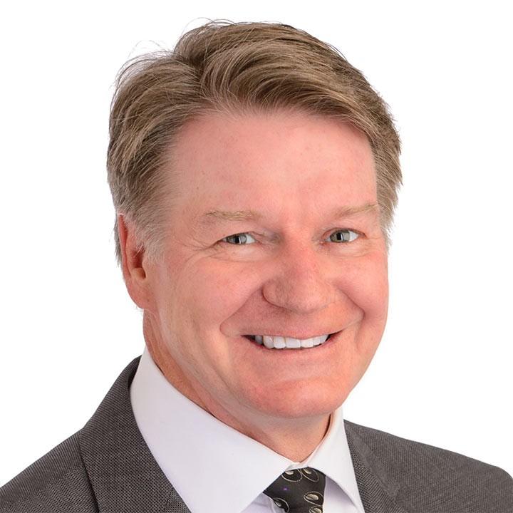 Our Kelowna Plastic Surgery Doctors - Dr. Brian Peterson