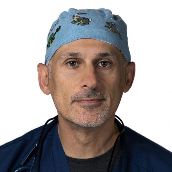 Dr. Bruno Rocca