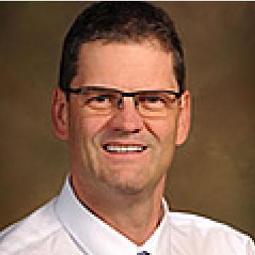 Dr. Andreas Kluftinger