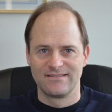 Dr. Steven Krywulak