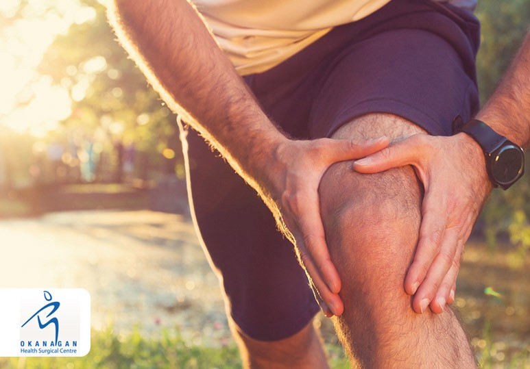 Knee surgery, knee injury, kelowna private surgery