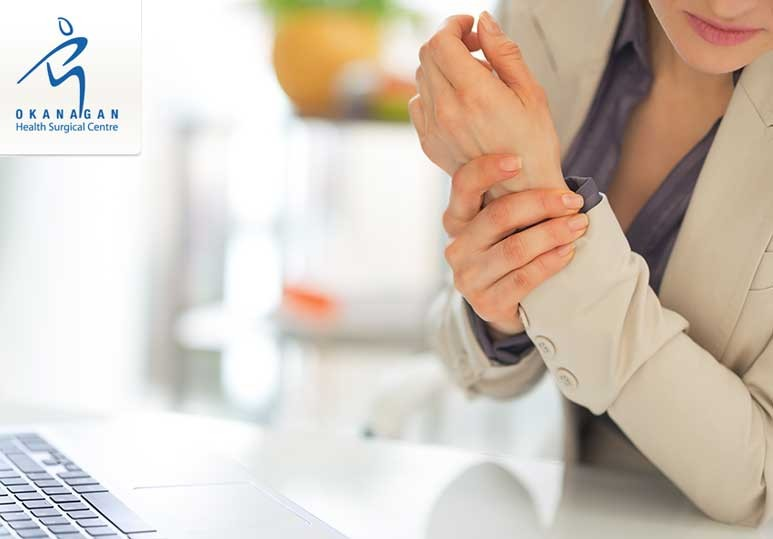 Treating Carpal Tunnel Syndrome at Our Kelowna Private Hospital