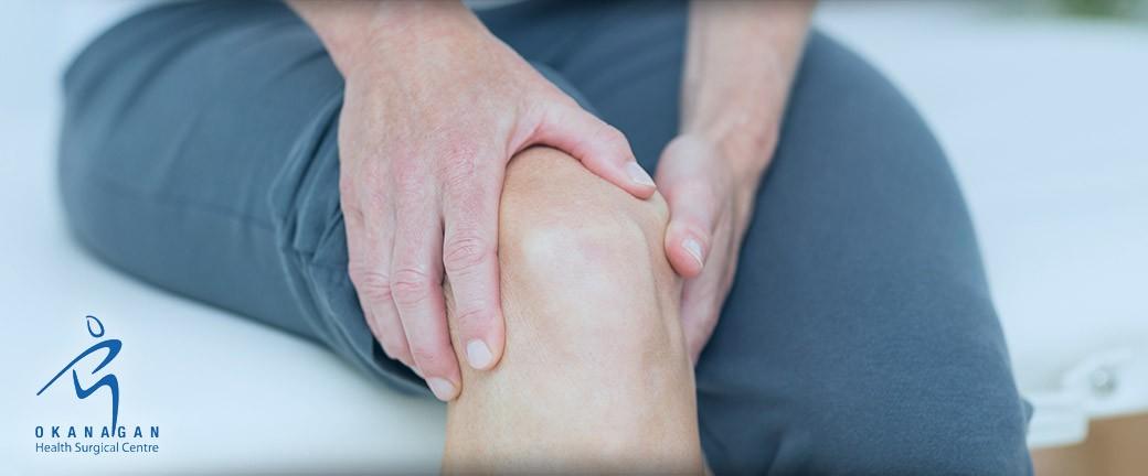 knee surgery kelowna